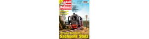 Modelleisenbahner 7/2018, VGB 191807