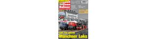 Modelleisenbahner 9/2018, včetně DVD, VGB 191809
