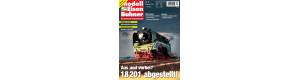 Modelleisenbahner 10/2018, VGB 191810