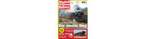Modelleisenbahner 3/2019, VGB 191903