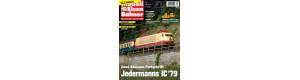 Modelleisenbahner 5/2019, VGB 901905