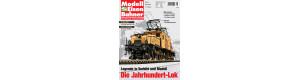 Modelleisenbahner 6/2019, VGB 191906