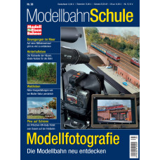 Modellbahnschulle 38, VGB 920038