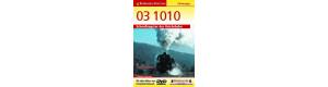 03 1010, Schnellzugstar der Reichsbahn, DVD, VGB 9783895806957