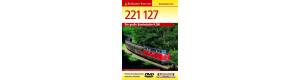 221 127 – Die große V 200, DVD, VGB 9783895807961