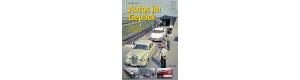 Autos im Gepäck, Kfz-Transporte im Reisezugverkehr – einst und heute, VGB 9783896103499