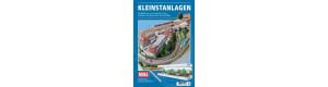Kleinstanlagen, Modellbahnen von kompakt bis winzig – Gleispläne, Betriebskonzepte, Bauvorschläge, VGB 9783896106483