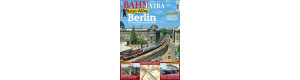 Bahn-Atlas Berlin, Die Eisenbahn in der Spreemetropole, VGB 9783956131394