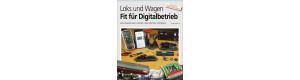 Loks und Wagen - Fit für den Digitalbetrieb, VGB 9783964532930