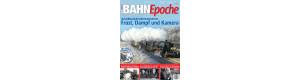 """Bahn Epoche 25, ,,Frost, Dampf und Kamera"""", zima 2018, včetně DVD, VGB 9783968070100"""