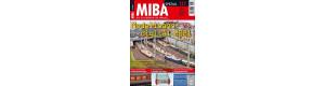 Modellbahn Digital 2021, MIBA Spezial 127, VGB 9783968079486