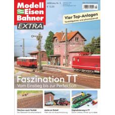 Faszination TT, Modelleisenbahner Extra 5, VGB 9783969682043