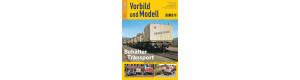Kontejnerová přeprava, Eisenbahn Journal 2/2015, VGB 9783896106605