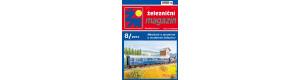 Železniční magazín - 2013/08