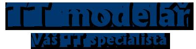 TT modelář - Váš TT specialista